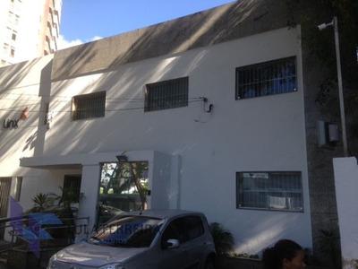 Comercial Casa - Lf708-l