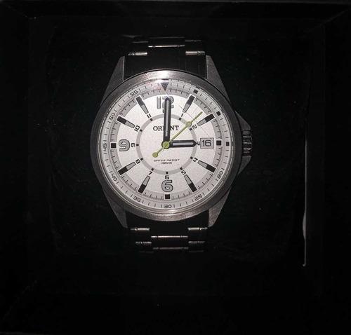 Relógio Oriente Original Semi-novo (pouco Usado)