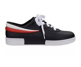 Tênis Melissa Sneaker + Fila