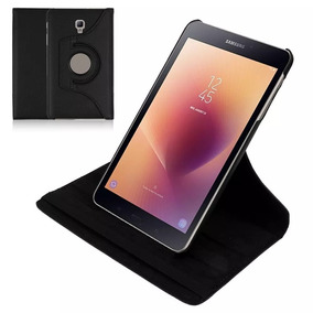 Capa Case Giratória Para Galaxy Tab A 8 2017 Sm- T385 T380