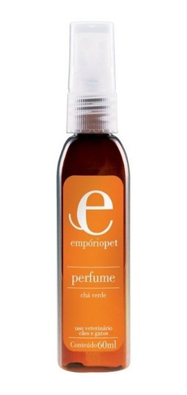 Perfume Chá Verde Empório Pet 60ml