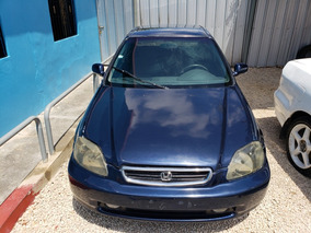 Honda Civic Inicial 70,000