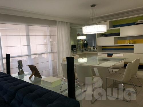 Imagem 1 de 14 de Apartamento 135m² Bairro Jardim - 1033-12052