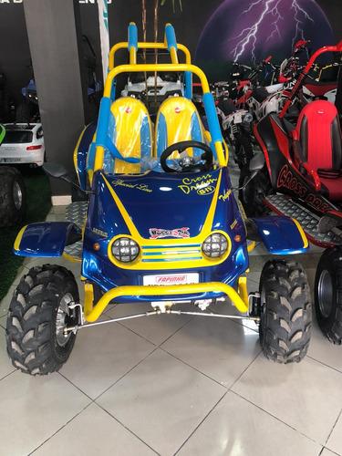 Cross Dream Fapinha 190cc