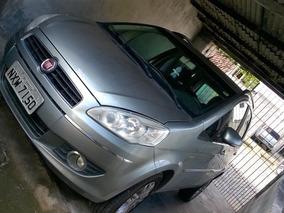 Fiat Idea 1.6 16v Essence Flex Dualogic 5p 2011