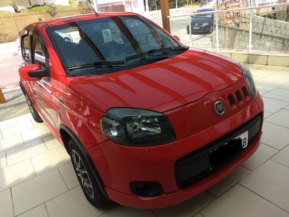 Fiat Uno 1.4 Sporting Flex 5p