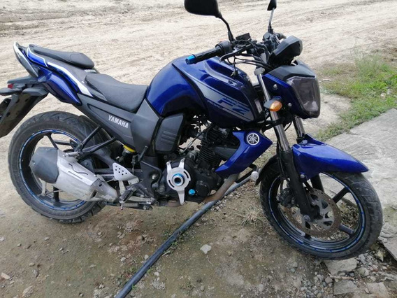 : YamahaFz16Año 2015160 Cilindraje3100