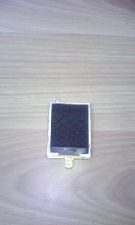 Display Lcd Motorola W375