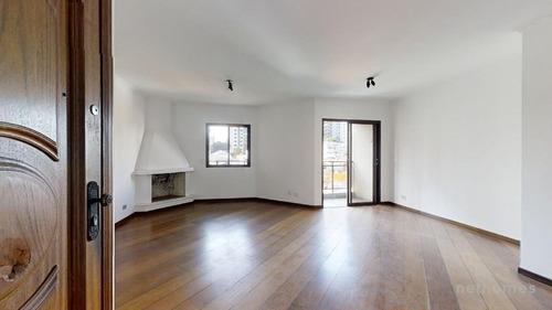 Apartamento - Perdizes - Ref: 5008 - V-5008