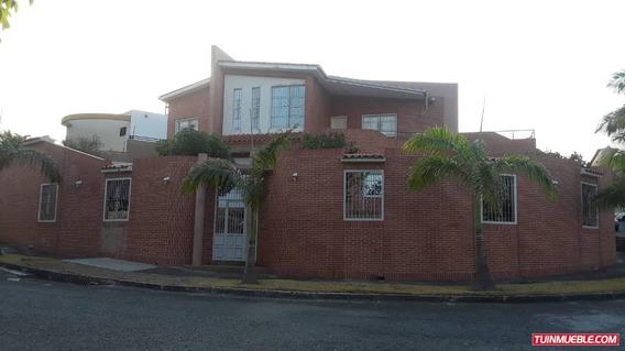 Vendo Casa En Urbanizacion Guaracarima