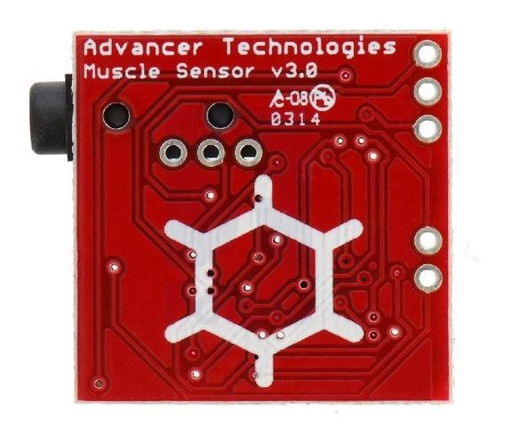 Sensor Muscular