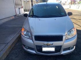 Chevrolet Aveo 1.6 Ltz Equip. Estandar