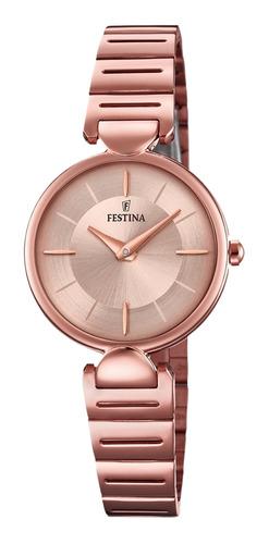 Reloj Festina F20322/1 Rosa Mujer