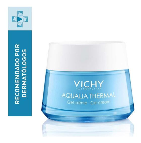 Gel Hidratante Vichy Aqualia 50ml Normal