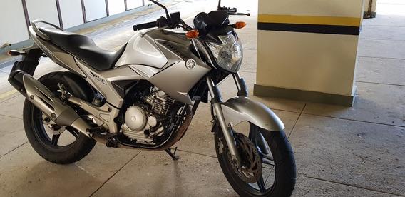 Yamaha Fazer 250 Ys 2013 , Único Dono.