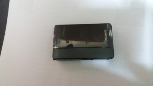 Câmera Sony Dsc-tx5, Com Defeito