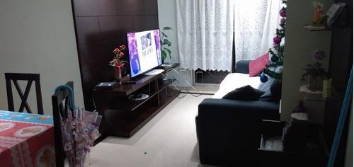 Apartamento - Vila Das Bandeiras - Ref: 8314 - V-8314