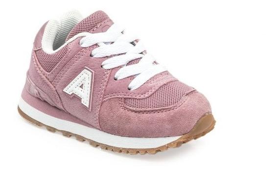 Zapatillas Addnice Running Niña ¡¡envío Gratis!!