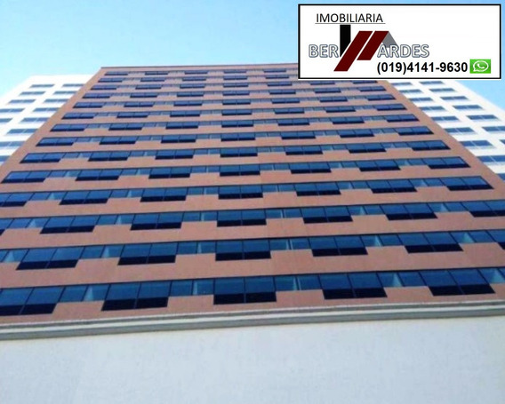 Sala Para Venda Condomínio Easy Office Vila Itapura, Campinas - Sa00042 - 32132773