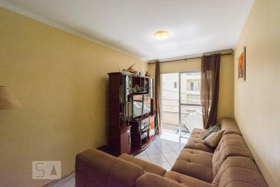 Apartamento Para Aluguel - Jaguaribe, 2 Quartos, 62 - 893018956