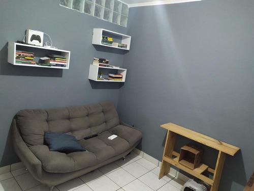 Imagem 1 de 14 de Apartamento No Bairro Vila Santa Luzia - São Bernardo Do Campo-sp - 3215