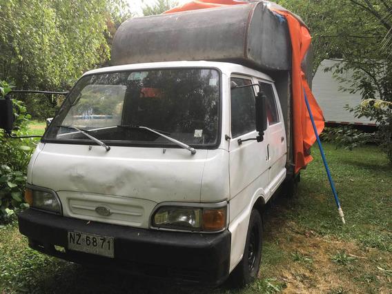 Kia K2004 2.4 Diesel