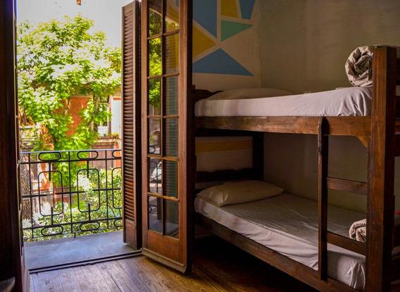 Residencia - Alojamiento En Pocitos