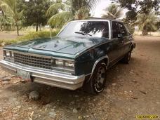 Chevrolet Malibú 4x2