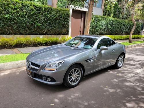 Mercedes-benz Clase Slk Brabus