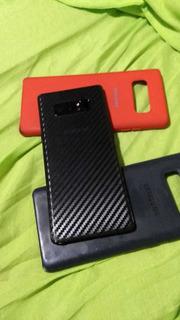 Celular Galaxy Note 8 128gb, Usado.