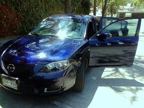 Mazda Mazda Speed 3 2.3