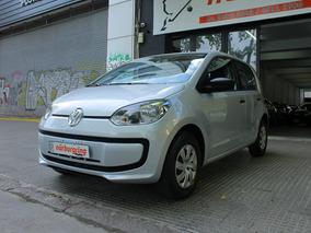 Volkswagen Up! 1.0 Take Up! 5p Aire Acondicionado Año 2014!!