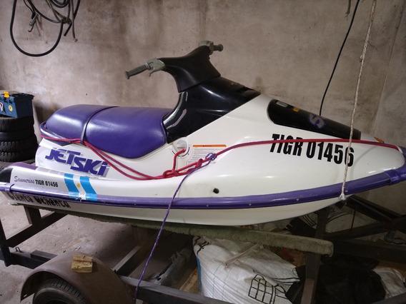 Kawasaki 750