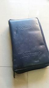 Manual Proprietário Ford Taurus V6 97