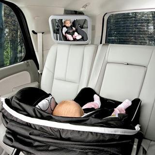 Espejo Retrovisor Bebé 360 Grados | Obsequiacl