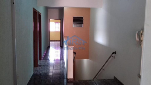 Sobrado Com 4 Dormitórios À Venda Por R$ 2.660.000 - Vila São Silvestre - Barueri/sp - So0987