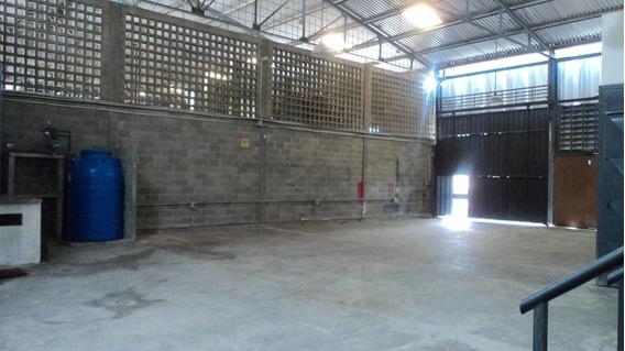 Galpon Industrial En Municipio Peña Rah: 19-16746