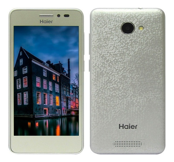 Smartphone Haier G32 4 5 480x854 Android 7 1 Lte Blueto