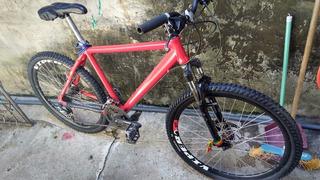 Bicicleta Freio A Disco Motivo Da Venda Mudança