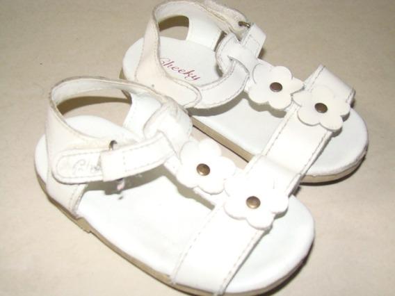 Sandalias Y Zapatos Cheeky Mimo. Liquido Desde 130