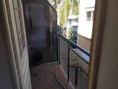 Alquiler Casa De 2 Dormitorios Con Jardín En Alberdi Rosario