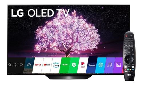 Imagen 1 de 10 de Smart Tv LG 65  Oled65bx 4k Ultra Hd Ai Tv Hdr10 Pro Webos