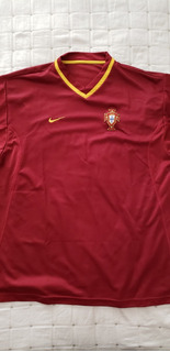 Camisa Portugal Oficial