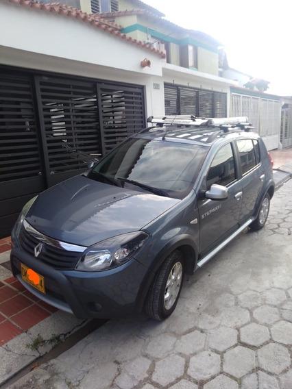 Vendo Lindo Renault Stepway 2012