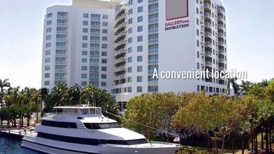 Departamento En Alquiler Condo Hotel Gallery One By Hilton