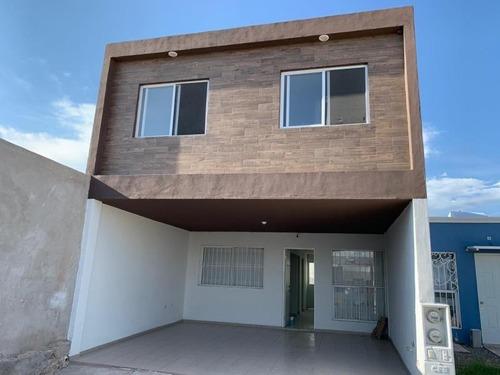 Casa Sola En Venta Frac. Rancho San Miguel