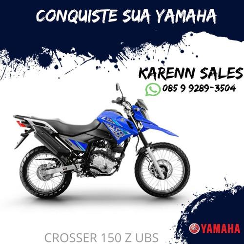 Imagem 1 de 1 de Crosser 150cc Yamaha
