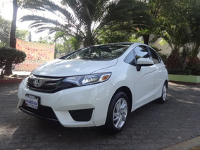 Honda Fit 5p Hb Fun,tm6,a/ac.,ra15