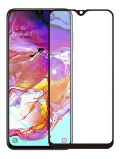 Película Coverage Color Samsung Galaxy A70 - Gorila Shield