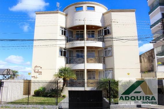 Apartamento Padrão Com 3 Quartos No Edifício Torre Vedra - 3828-l
